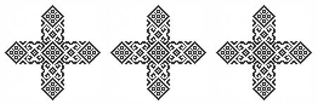 motive-traditionale-romanesti-crucifix